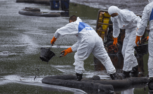 Oil Spill Equipments